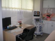 清潔診察室